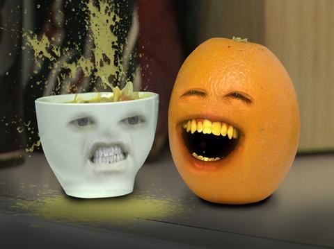 annoying orange souper dooper annoying orange wiki