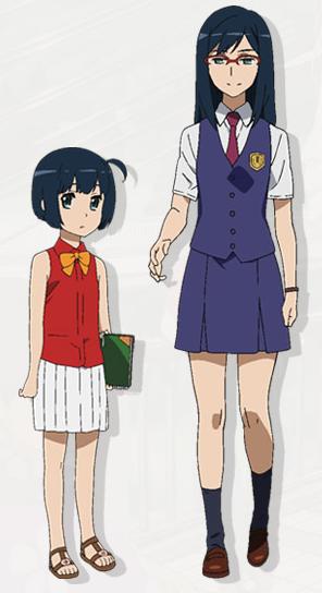 """AnoHana """"Ano hi mita hana no namae o bokutachi wa mada shiranai"""" Latest?cb=20131003024051"""