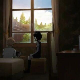 A room in Sakitani Kinenkan