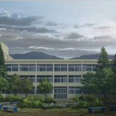 Yomiyama North Middle School