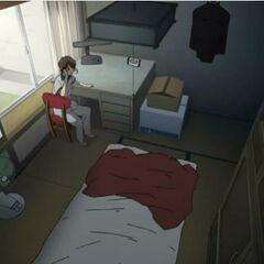 Kouichi's room