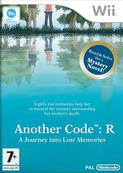 Another Code R A Journey into Lost Memories EU
