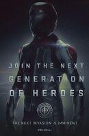 Endersgame poster3