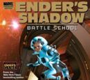 Ender's Shadow: Battle School