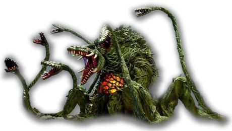 Biollante | Antagonists Wiki | FANDOM powered by Wikia