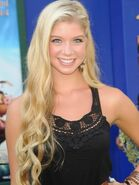 Alexandria deberry the lion king 3 d premiere el capitan theatre hollywood 27 august 2011 xuEokcl.sized