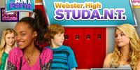 Webster High STUDA.N.T.