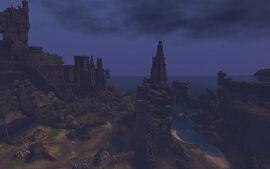 Acheronian Ruins