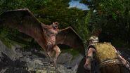 Bat deamon2