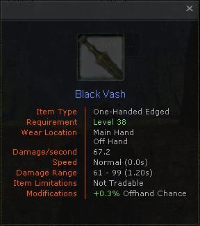 Black Vash