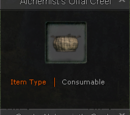 Alchemist's Cache