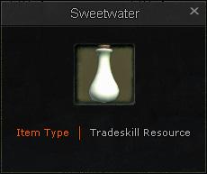 Tradeskill.Alchemy.Sweetwater