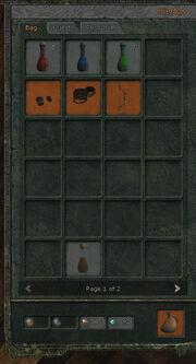 Aoc inventory