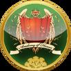 AoH Badge - Virens