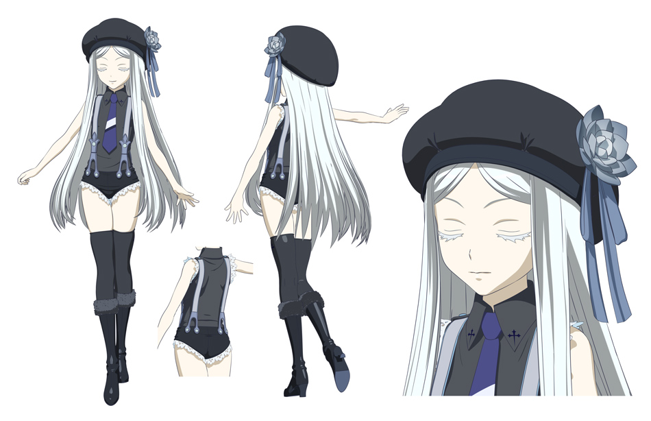 Musashi aoki hagane no arpeggio wiki fandom powered by - Yamato render ...