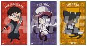 MeisaKuroki-Bonus-Tarot-Card-Wired Life