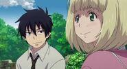 Shiemi&Rin