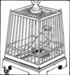Replica Canary