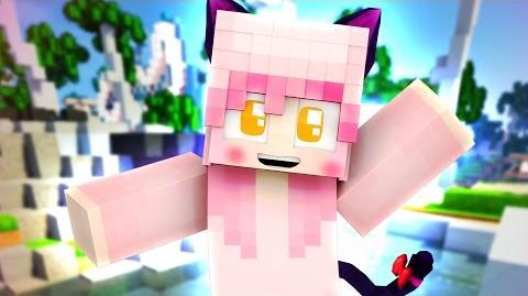 Baby Kawaii~Chan! - Minecraft Hide and Seek