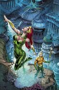 Aquaman Vol 7-26 Cover-1 Teaser