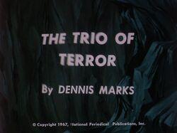 Trio title