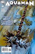 Aquaman Sword of Atlantis 49 Cover-1