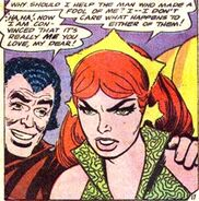 Oceanus and Mera
