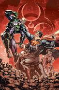 Justice League Vol 2-37 Cover-4 Teaser