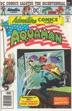 Adventure Comics Vol 1 446