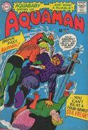 Aquaman Vol 1-25 Cover-1