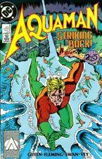 Aquaman Vol 3-2 Cover-1