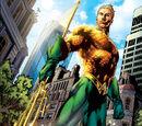 Aquaman (Arthur Curry)