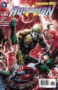 Aquaman Vol 7-11 Cover-1