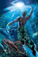 Aquaman Vol 6-9 Cover-1 Teaser
