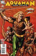Aquaman Sword of Atlantis 45 Cover-1