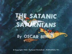 Satanic title