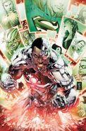 Justice League Vol 2-18 Cover-1 Teaser