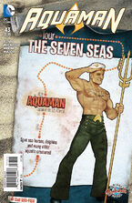 Aquaman Vol 7-43 Cover-2