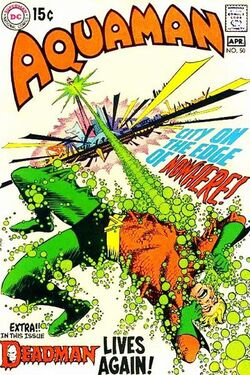 Aquaman Vol 1-50 Cover-1