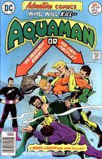 Adventure Comics Vol 1 448