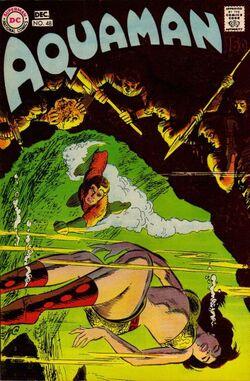 Aquaman Vol 1-48 Cover-1