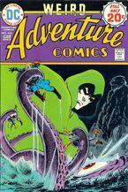 Adventure Comics Vol 1 436