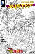 Justice League Vol 2-9 Cover-3