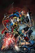 Justice League Vol 2-16 Cover-1 Teaser
