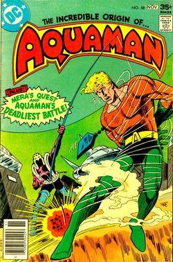 Aquaman Vol 1-58 Cover-1