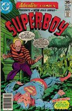 Adventure Comics Vol 1 455