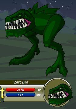 ZardZilla