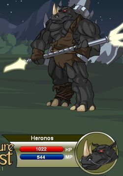 Heronos