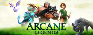 Arcane-legends-logo