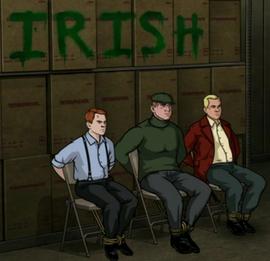 IrishMob